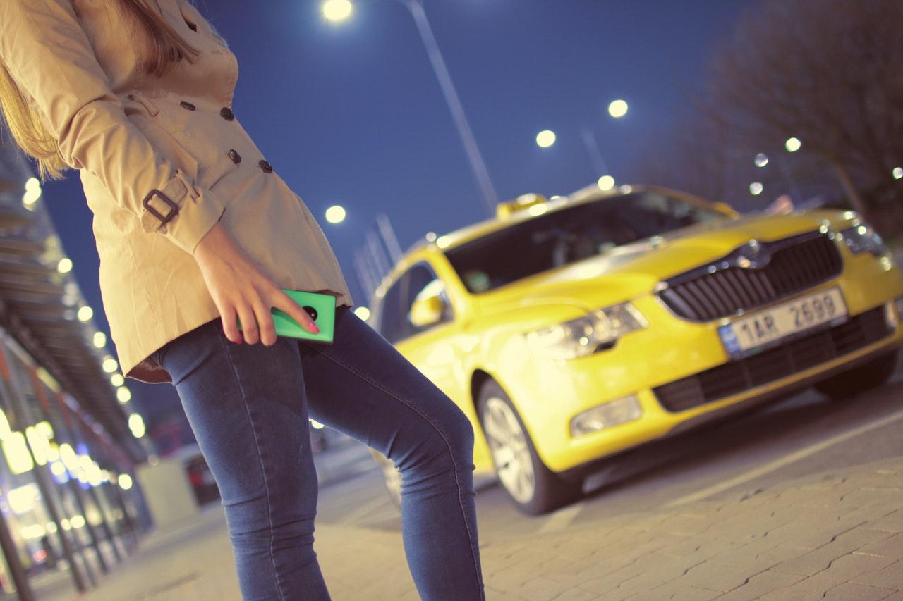 Taxi Papendrecht